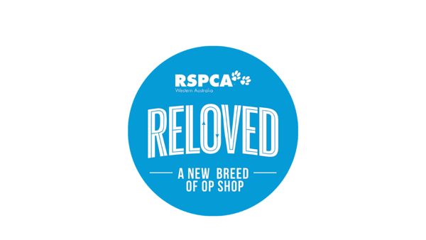 RSPCA's Reloved Stores